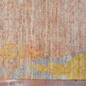 Rug# 24020, Afghan Turkaman weave Varegeh or sample carpet, rare, size 134x73 cm, RRP$900, on special $300 (3)