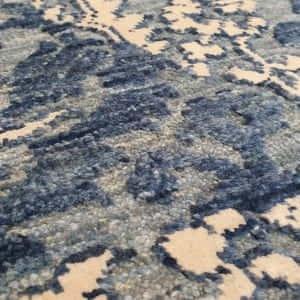 Rug# 25794, Afghan Turkaman weave Varegeh or sample carpet, rare, size 90x60 cm, RRP$600, on special $200 (5)