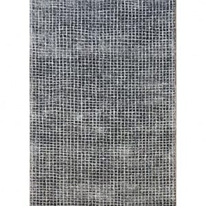 Rug# 30906, Mid century modern design, 400×80 cm