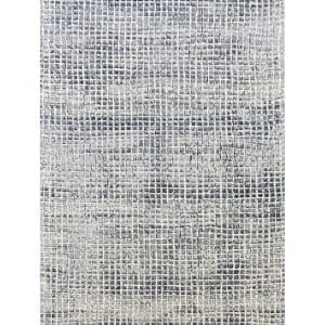Rug# 30915, Mid century modern design, 400×80 cm