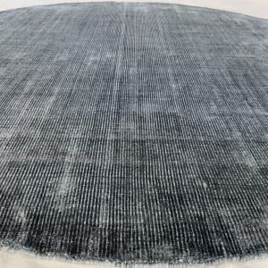 Rug# 30977, Mid century modern design, 250×250 cm (5)