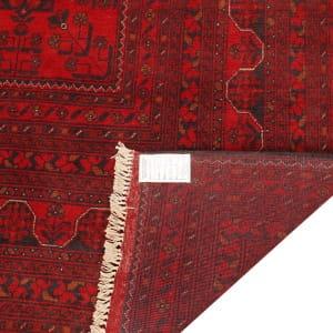 Rug# 26273, Ersari Turkaman, very fine, Afghanistan, Size 383x300 cm (3)