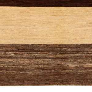 Rug# 26278, Afghan Turkaman, Modern Gabbeh inspired, Size 147x100 cm (2)