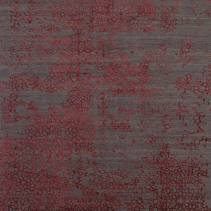 Rug# 31188, Jaipur designer rug, Abstract modern with 100% Hand spun NZ wool pile,size 360x270 cm ESK-603Dark GrayRed Lacquer (1)