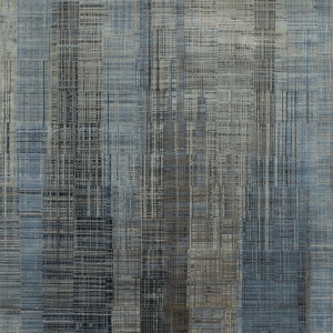 Rug# 31196, Jaipur designer rug, Abstract modern with 100% Hand spun NZ wool pile, size 250x170 cm SRB-701Steel BlueClassic Gray (1)